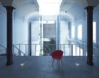 Haussmann Interiors