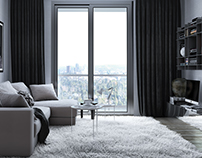 Living Room 387