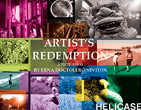 Artist's Redemption