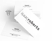 Isaac Roberts, Hair Traffic Controller, Watermark/