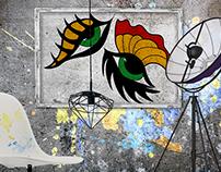 Creative Art - Kunstzinnig | Fantasie
