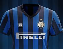 Inter Home | MEC Sport | polka dot