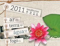 CIN Tendências 2011: Website
