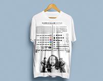 Résumé T-shirt