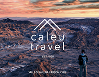 Caleu Travel