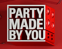 Party Made by You