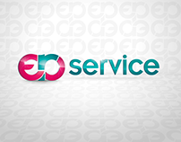 Branding of ERP solutions service