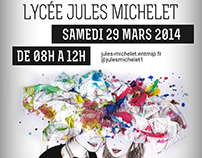 POSTER | Jules Michelet High School