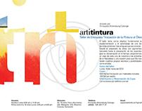 Espacio Atantis - Brand Identity