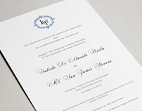 Wedding | I&F