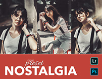 Photoshop Preset | Lightroom Preset