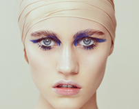 For Make-Up: Mastered [swimmers]