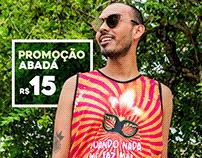 [XPress] Campanha de Carnaval 2019