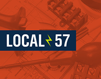 Local 57 Collateral