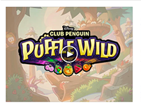 Disney Club Penguin Puffle Wild, 2014
