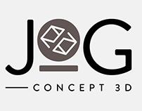 JOG concept 3d