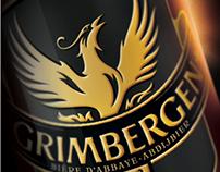 GRIMBERGEN ELIXIR, concept, brand identity