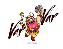 VARVAR/2