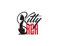 Kitty Rea - Branding
