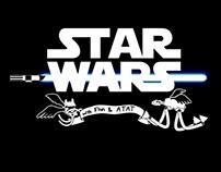 Star Wars Force Awakens Countdown