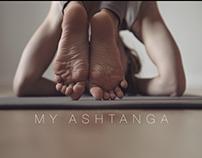 My Ashtanga