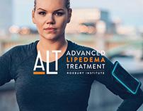 Re-Branding for Advanced Lipdema Treatment Center