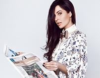 Zeynep Cavusoglu / Journalist