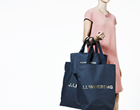 J.LINDEBERG packaging collection