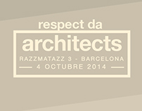 Respect Da Architects Barcelona