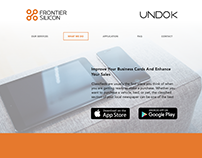 UNDOK Website