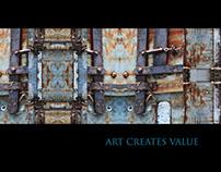 Art Creates Value