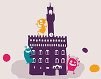 Firenze dei Bambini 2017
