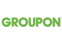 Groupon Banner Shopping
