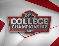 League of Legends: College Championship