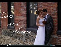 Sam and Adam