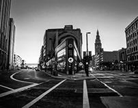 BNW Photography - Cleveland, Ohio