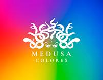 ~Medusa Colores~