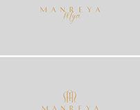 《MANREYA 玛芮雅》品牌包装设计