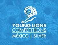 YOUNG LIONS MEXICO 2018 | CERVEZA VICTORIA