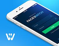 Facewatch App