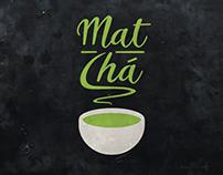 Mat-Chá Logo