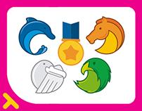 Olimpiadas Innova School 2016