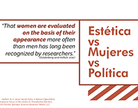 Mujeres: Camino Hacia el Poder