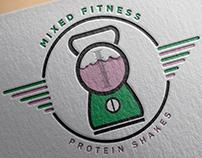 #MF Protein Shakes