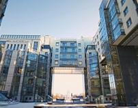 Apartment on the Shpalernaya street - Saint Petersburg