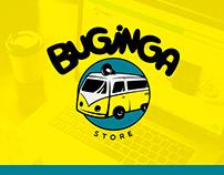 Buginga Store   Brand