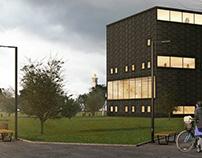 Kalmar Konstmuseum - Art Museum
