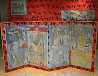 Palmyra Installation (Personal Restoration)