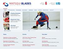 Matsqui Blades