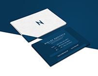 Corporate Design for a law firm